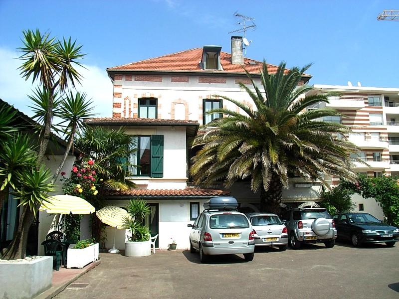Le Grillon Location Centre Ville Arcachon Appartements